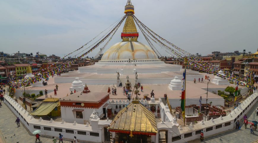 Tour in Nepal with All Experience