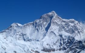 Mt. Makalu Expedition – 58 Days