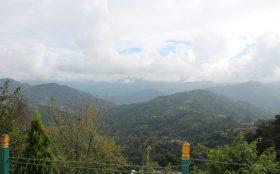 Nagarkot Dhulikhel Namobuddha Hiking