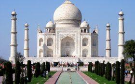 Agra Tajmahal Tour